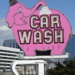 auto kosmetyki zapewni dobra myjnia